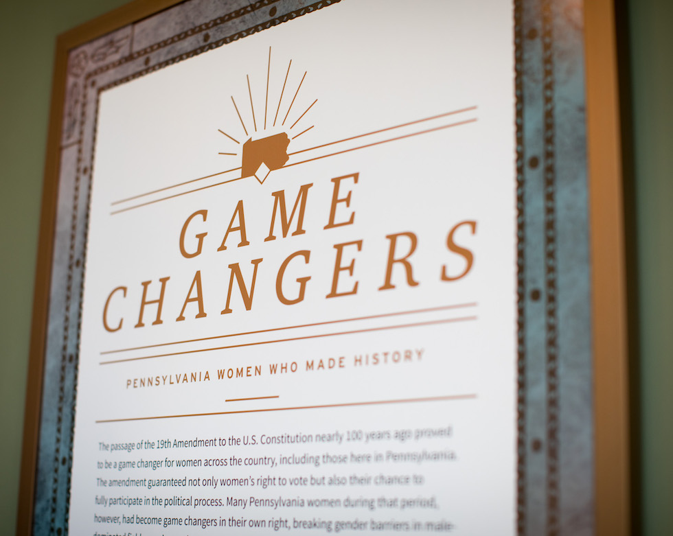 Game Changers Graphic